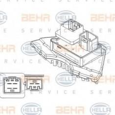 Reglaj, suflanta de interior VOLVO S70 limuzina 2.0 - HELLA 5HL 351 321-231 - Motor Ventilator Incalzire