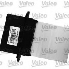 Element de control, aer conditionat RENAULT MASTER II Van 2.5 D - VALEO 509885