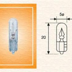 Bec, lumini bord - MAGNETI MARELLI 003722100000