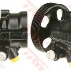 Pompa hidraulica, sistem de directie CITROËN BERLINGO I caroserie 1.9 D - TRW JPR526 - Pompa servodirectie