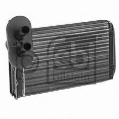 Schimbator caldura, incalzire habitaclu VW GOLF Mk II 1.8 GTI - FEBI BILSTEIN 11089 - Sistem Incalzire Auto