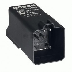Unitate de control, bujii incandescente VW JETTA IV 1.9 TDI - BOSCH 0 281 003 089 - ECU auto