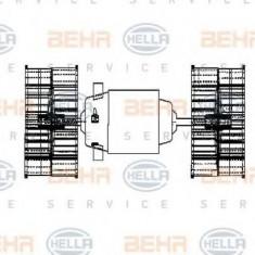 Ventilator, habitaclu MERCEDES-BENZ NG 2635 - HELLA 8EW 009 160-641 - Motor Ventilator Incalzire