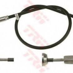 Cablu, frana de parcare MERCEDES-BENZ C-CLASS limuzina C 200 D - TRW GCH1821