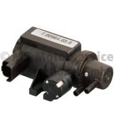 Convertor presiune, esapament PEUGEOT 206 hatchback 2.0 HDI 90 - PIERBURG 7.00964.03.0