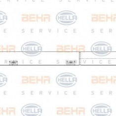 Uscator,aer conditionat MERCEDES-BENZ C-CLASS T-Model C 220 CDI - HELLA 8FT 351 197-661