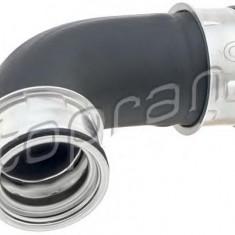 Furtun ear supraalimentare AUDI A3 1.9 TDI - TOPRAN 113 715 - Furtunuri siliconice turbo
