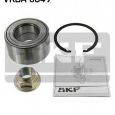 Set rulment roata MAZDA CX-7 2.2 MZR-CD AWD - SKF VKBA 6849 - Rulmenti auto