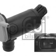 Pompa de apa, spalare parbriz FORD ESCORT Mk IV 1.1 - FEBI BILSTEIN 06084 - Pompa apa stergator parbriz