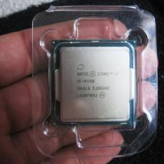 Procesor Intel Skylake, Core i5 6500 3.20GHz /nou -Tray /garantie, Intel Core i5, 4