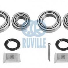 Set rulment roata OPEL CORSA A TR 1.0 - RUVILLE 5307D - Rulmenti auto Bosch