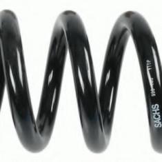 Arc spiral FORD TRANSIT Van 2.0 - SACHS 998 140 - Arcuri auto