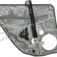Mecanism actionare geam VW GOLF Mk IV 1.9 TDI - TOPRAN 114 430 - Macara geam