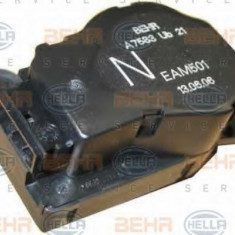 Element de reglare, clapeta carburator CITROËN XSARA PICASSO 1.6 16V - BEHR HELLA SERVICE 6NW 351 344-071 - Control Aer Conditionat