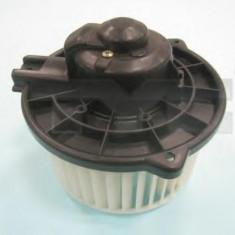 Ventilator, habitaclu TOYOTA RUNX 1.8 VVTL-i TS - TYC 536-0003 - Motor Ventilator Incalzire