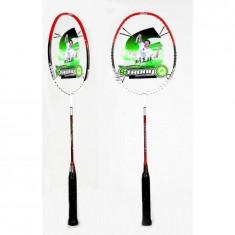 Racheta profesionala badminton STRONG NE 6.1