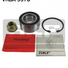Set rulment roata LANCIA KAPPA 2.0 20V - SKF VKBA 3578 - Rulmenti auto