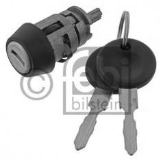 Cilindru de inchidere, aprindere AUDI 50 1.1 - FEBI BILSTEIN 17102 - Butuc incuietoare