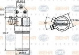 Uscator,aer conditionat AUDI A6 Avant 2.7 T - HELLA 8FT 351 197-321