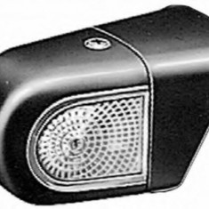 Lumina de clarificare MERCEDES-BENZ T2/LN1 caroserie inchisa/combi 507 D - HELLA 2XS 004 237-291