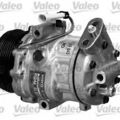 Compresor, climatizare OPEL ASTRA G limuzina 2.0 DI - VALEO 699899 - Compresoare aer conditionat auto
