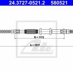 Cablu, frana de parcare ALFA ROMEO 155 1.7 T.S. - ATE 24.3727-0521.2