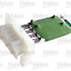 Element de control, aer conditionat VW PASSAT 1.4 TSI - VALEO 515074