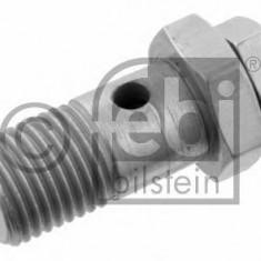 Supapa, sistem de alimentare combustibil MERCEDES-BENZ LP LP 608, LPL 608 - FEBI BILSTEIN 08753