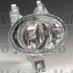 Proiector ceata PEUGEOT 206 hatchback 1.4 LPG - VALEO 087359
