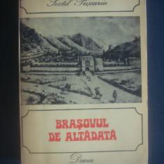 SEXTIL PUSCARIU - BRASOVUL DE ALTADATA - Istorie