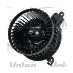 Ventilator, habitaclu CITROËN BERLINGO 1.9 D - VALEO 715227 - Motor Ventilator Incalzire