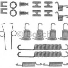 Set accesorii, sabot de frana PEUGEOT J7 caroserie 1.6 - BOSCH 1 987 475 141