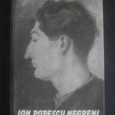 PETRE OPREA - ION POPESCU NEGRENI * DESENE * ALBUM {2001}