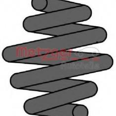 Arc spiral MERCEDES-BENZ VIANO CDI 2.0 - METZGER 2241029 - Arcuri auto