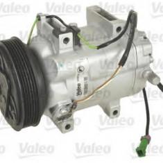 Compresor, climatizare AUDI COUPE 2.6 - VALEO 699727 - Compresoare aer conditionat auto