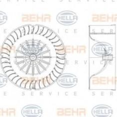 Ventilator, habitaclu OPEL ZAFIRA A 2.0 DI 16V - HELLA 8EW 009 157-191 - Motor Ventilator Incalzire