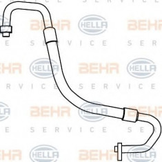 Conducta presiune variabila, aer conditionat FORD FOCUS C-MAX 2.0 TDCi - HELLA 9GS 351 337-461 - Furtunuri aer conditionat auto