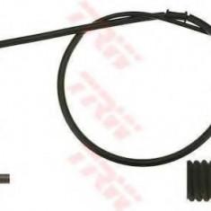 Cablu, frana de parcare AUDI 90 1.9 TD - TRW GCH1772