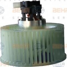 Ventilator, habitaclu RENAULT MASTER II Van 2.5 D - HELLA 8EW 351 043-481 - Motor Ventilator Incalzire