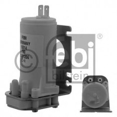 Pompa de apa, spalare parbriz MAN LION S COACH FRH 352, RH 353 - FEBI BILSTEIN 19314 - Pompa apa stergator parbriz