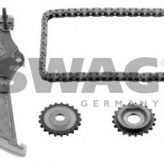 Lant, angrenare pompa ulei VW LUPO 1.2 TDI 3L - SWAG 99 13 2266