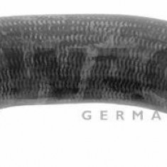 Furtun ear supraalimentare MERCEDES-BENZ VITO bus 110 TD 2.3 - SWAG 10 92 9503 - Furtunuri siliconice turbo