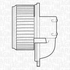Ventilator, habitaclu FIAT DUCATO caroserie 2.0 - MAGNETI MARELLI 069412522010 - Motor Ventilator Incalzire