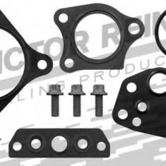 Set montaj, turbocompresor JEEP GRAND CHEROKEE III 3.0 CRD 4x4 - REINZ 04-10195-01 - Turbina
