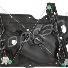 Mecanism actionare geam VW GOLF VI 1.6 MultiFuel - TOPRAN 114 436 - Macara geam