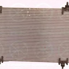 Condensator, climatizare PEUGEOT 307 1.6 16V - KLOKKERHOLM 0537305230 - Radiator aer conditionat
