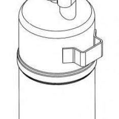Uscator, aer conditionat RENAULT MEGANE II 1.4 16V - NRF 33221