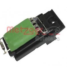 Rezistor, ventilator habitaclu FORD MONDEO Mk II 1.6 i - METZGER 0917049 - Motor Ventilator Incalzire