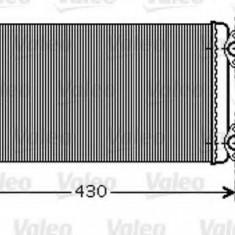 Schimbator caldura, incalzire habitaclu MAN L 2000 8.103 LC, 8.103 LLC - VALEO 812346 - Sistem Incalzire Auto