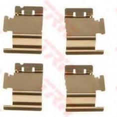 Set accesorii, placute frana FIAT STILO 2.4 20V - TRW PFK467